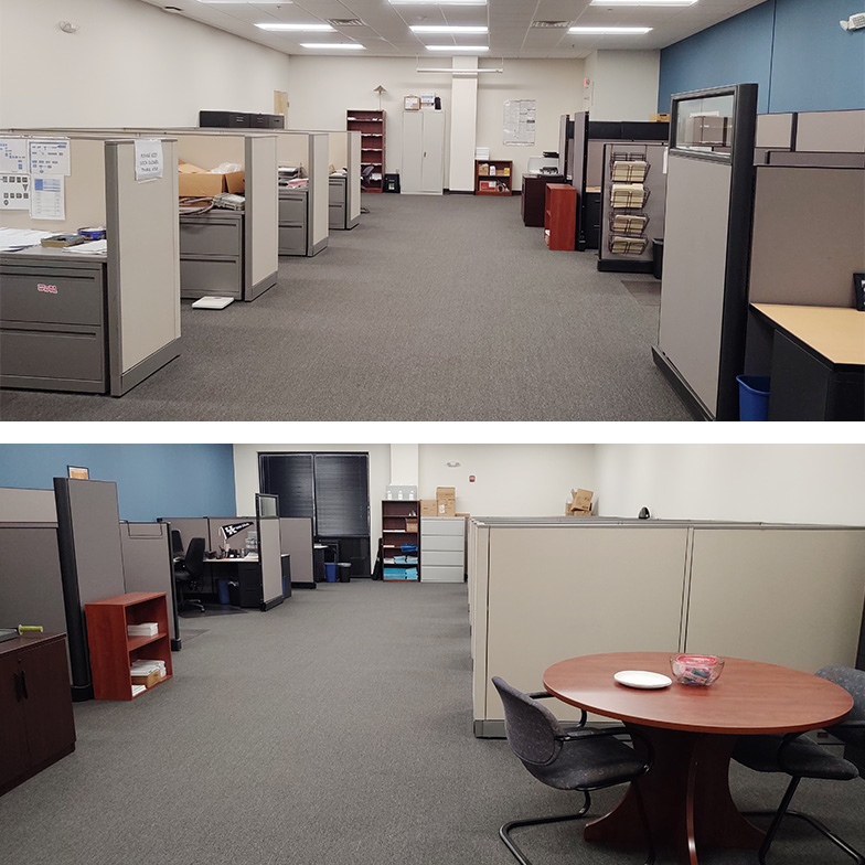 Ever-Ready Maintenance Commercial Cleaning