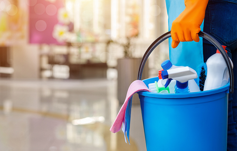 Ever-Ready Maintenance Residential Cleaning