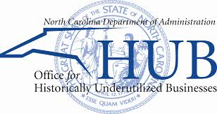 NC Department of Administration Office for Historically Underutilized Businesses